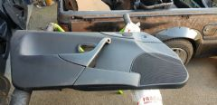 MAZDA MX5 EUNOS (MK2 1997 - 2000) DOOR CARD PANEL - LHS - ELECTRIC WINDOWS  LEFT